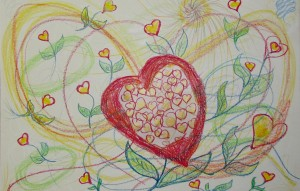 1-29-13 Express From Within Art Class 045